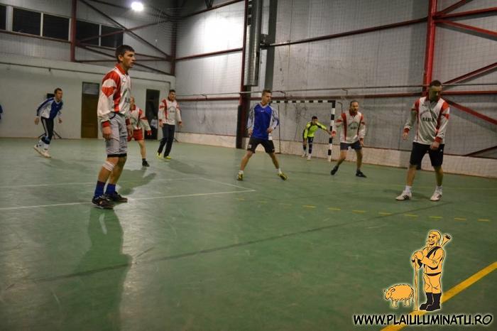 fotbal de sala